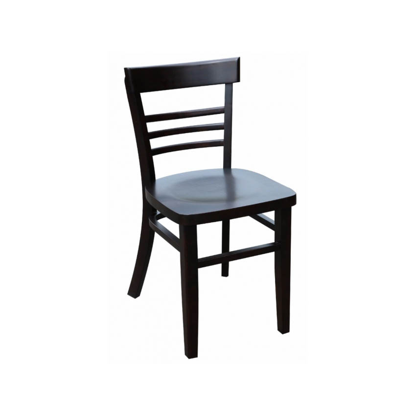 Vienna Chair Timber Seat (CN)
