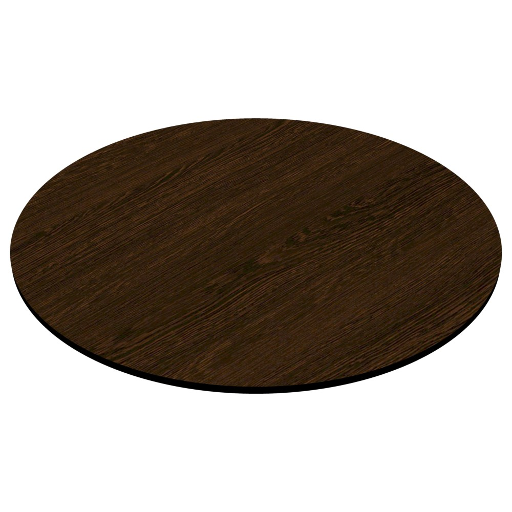MC Wenge - 600mm Diameter - 12mm