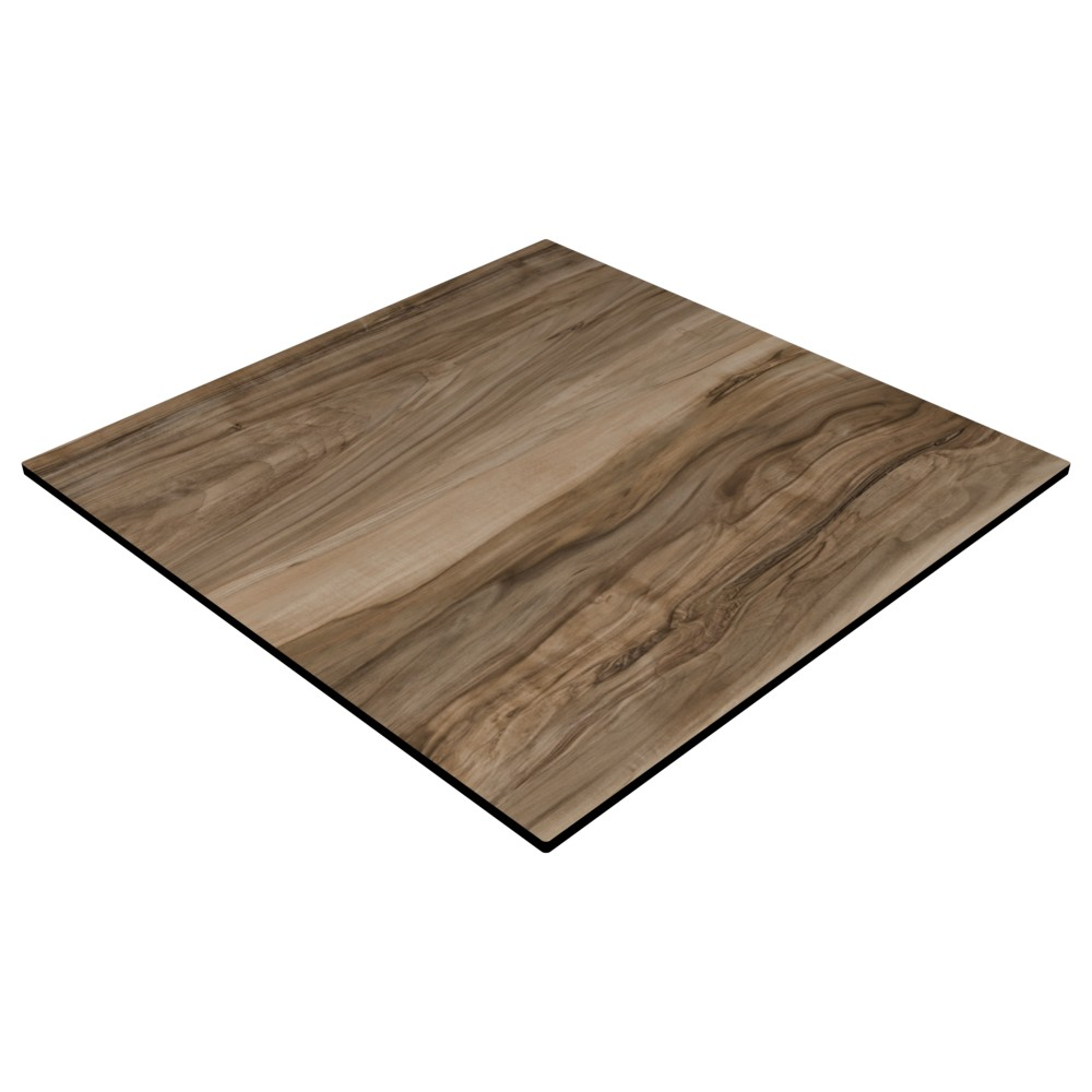 Compact Laminate Tops 80 Square