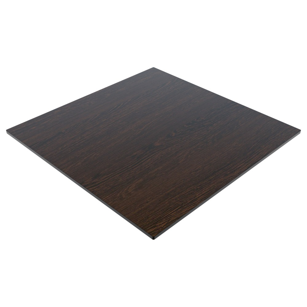 Compact Laminate Wenge Table Tops