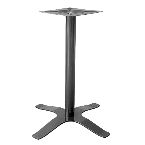 Coral Star Table Base - Powder Coated