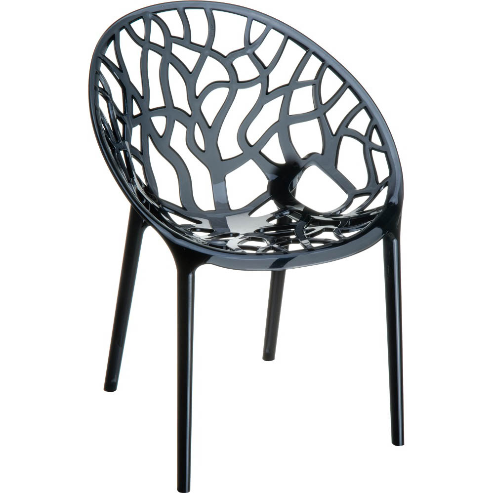 Crystal Chair (Indent)