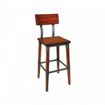 Timber Stools