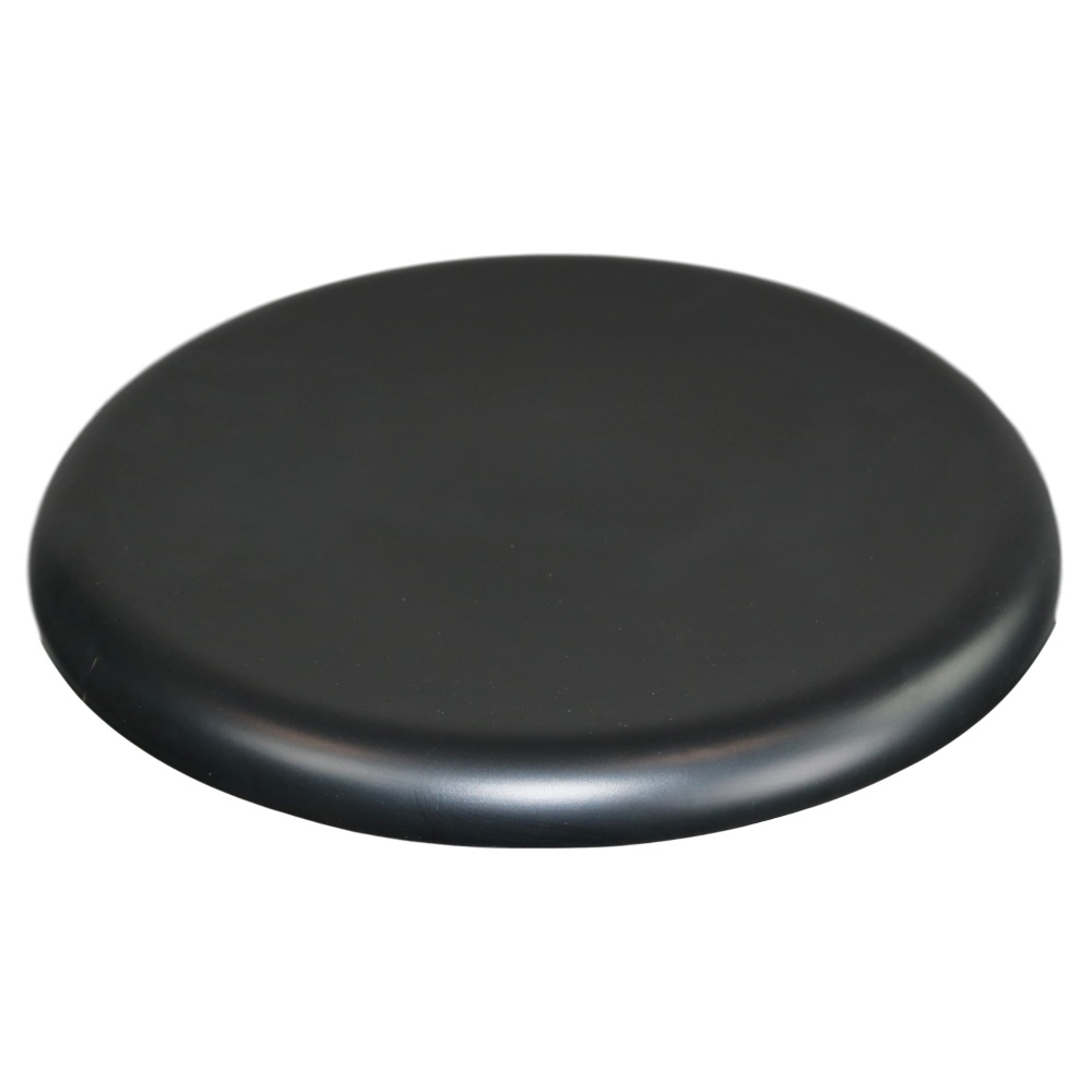Gentas Black Stool Top 340mm Diameter