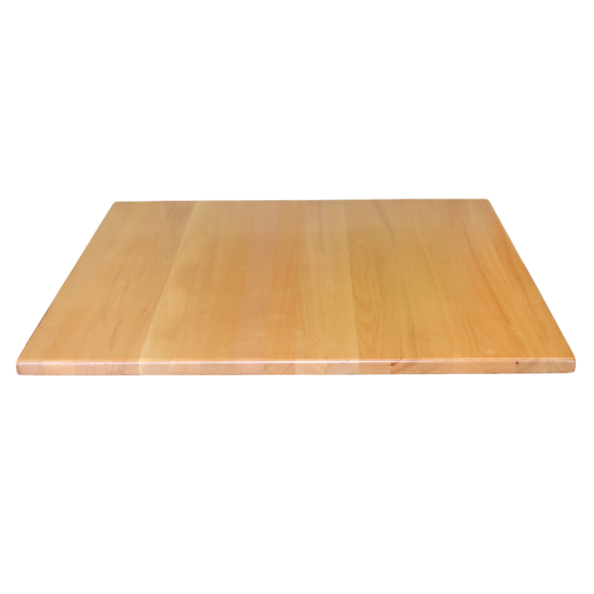 Tuscany Table Top 800 x 800 x 32 - Natural