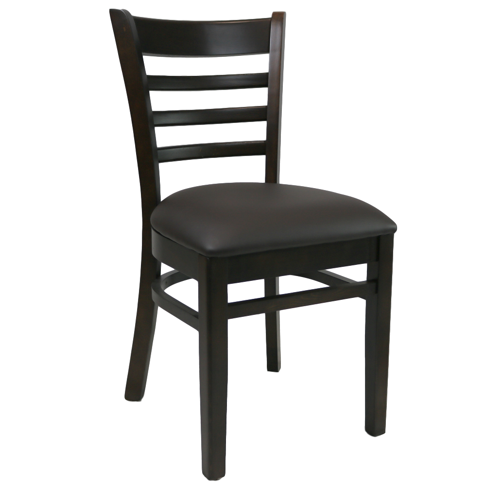 Florence Chair Vinyl Seat