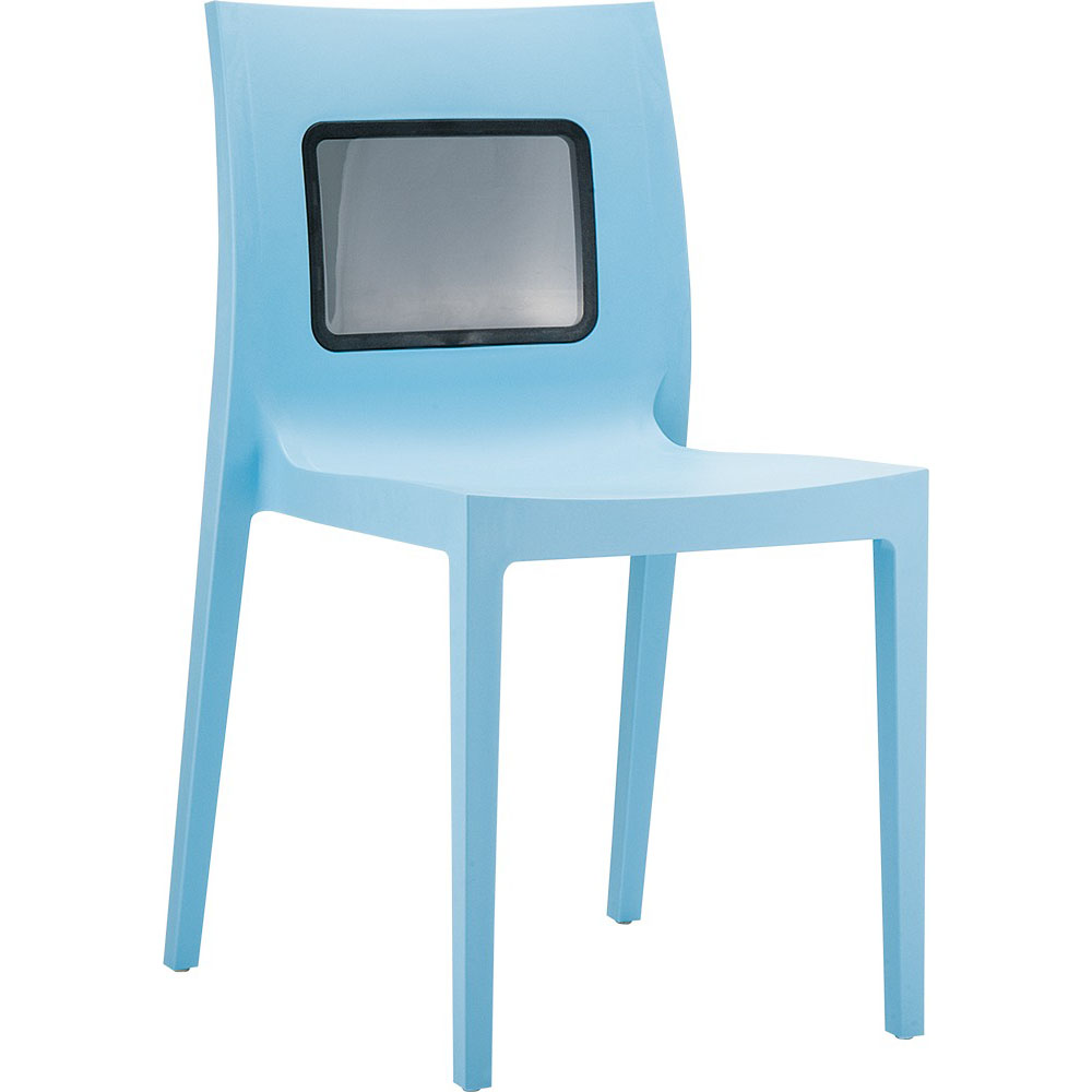 Lucca-T Chair (Indent)