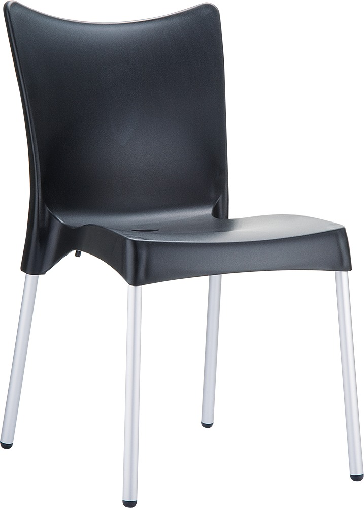 Merit Chair - Black