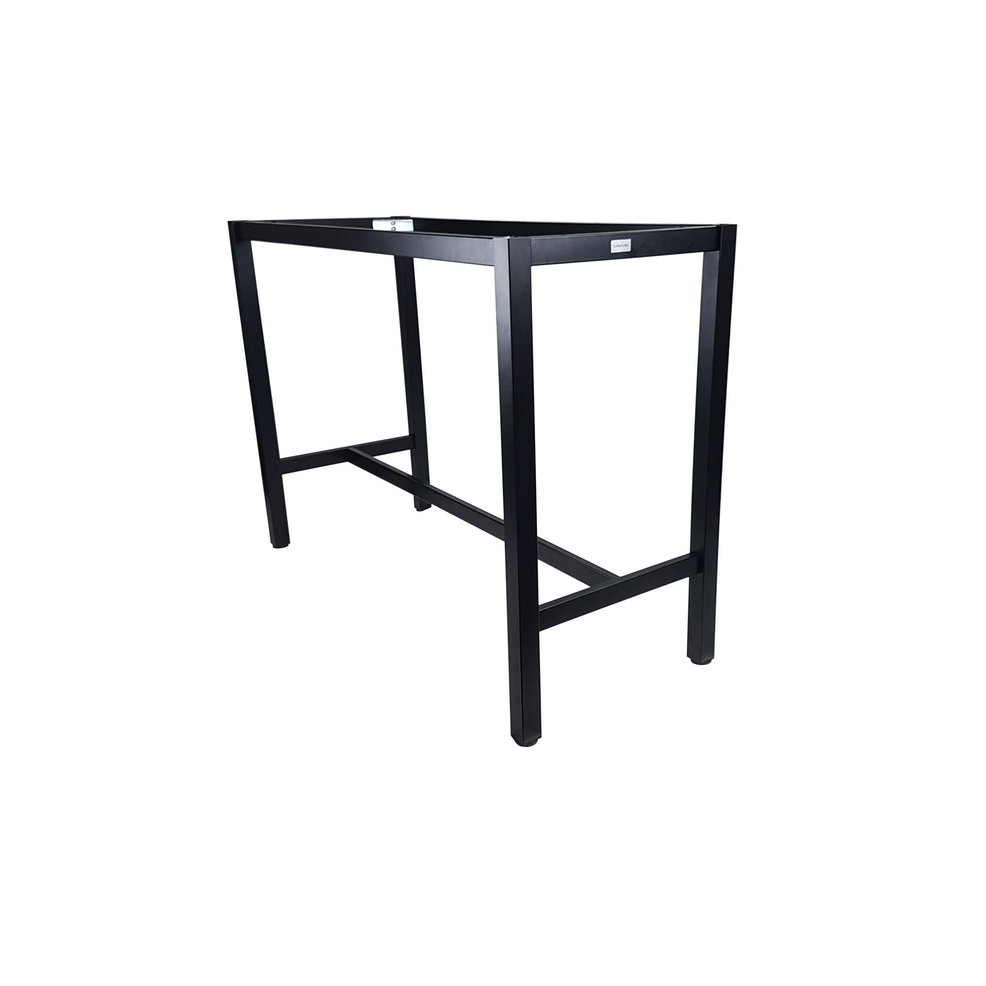 Preston Aluminium Dry Bar Frame - Black