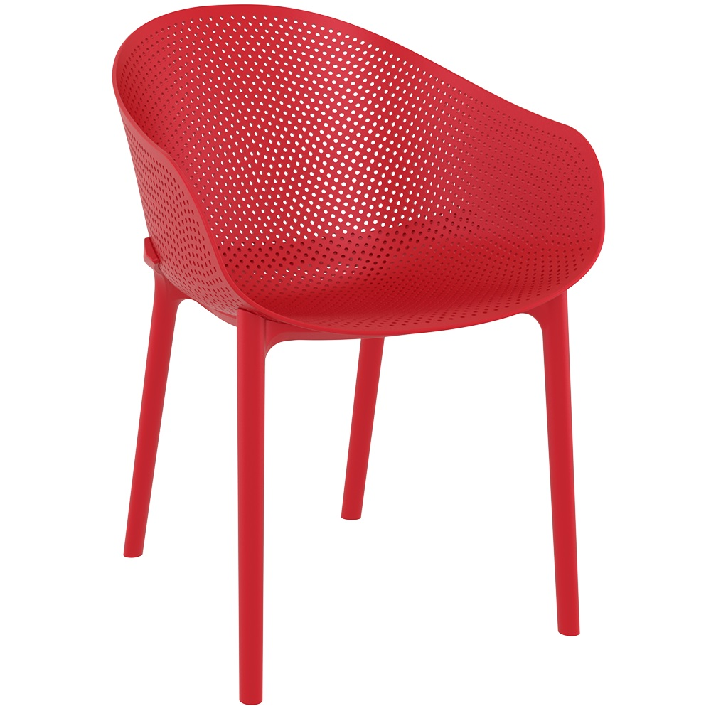Sky Chair - Red
