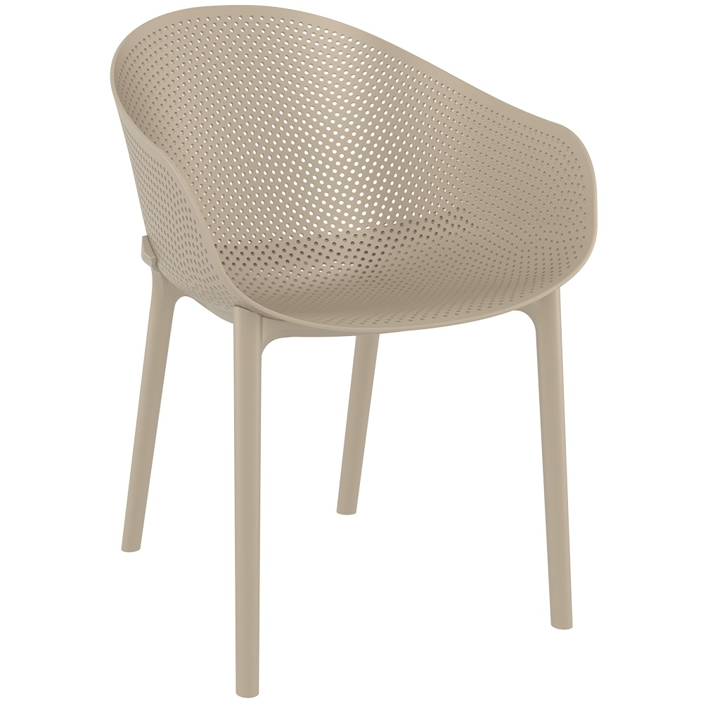 Sky Chair - Taupe