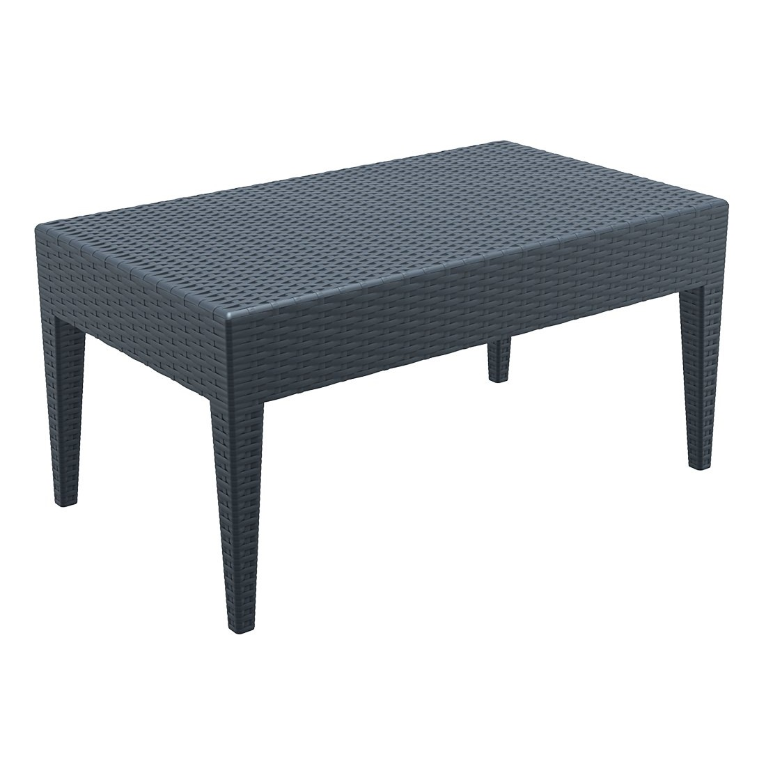 Tequila Lounge Table - Anthracite