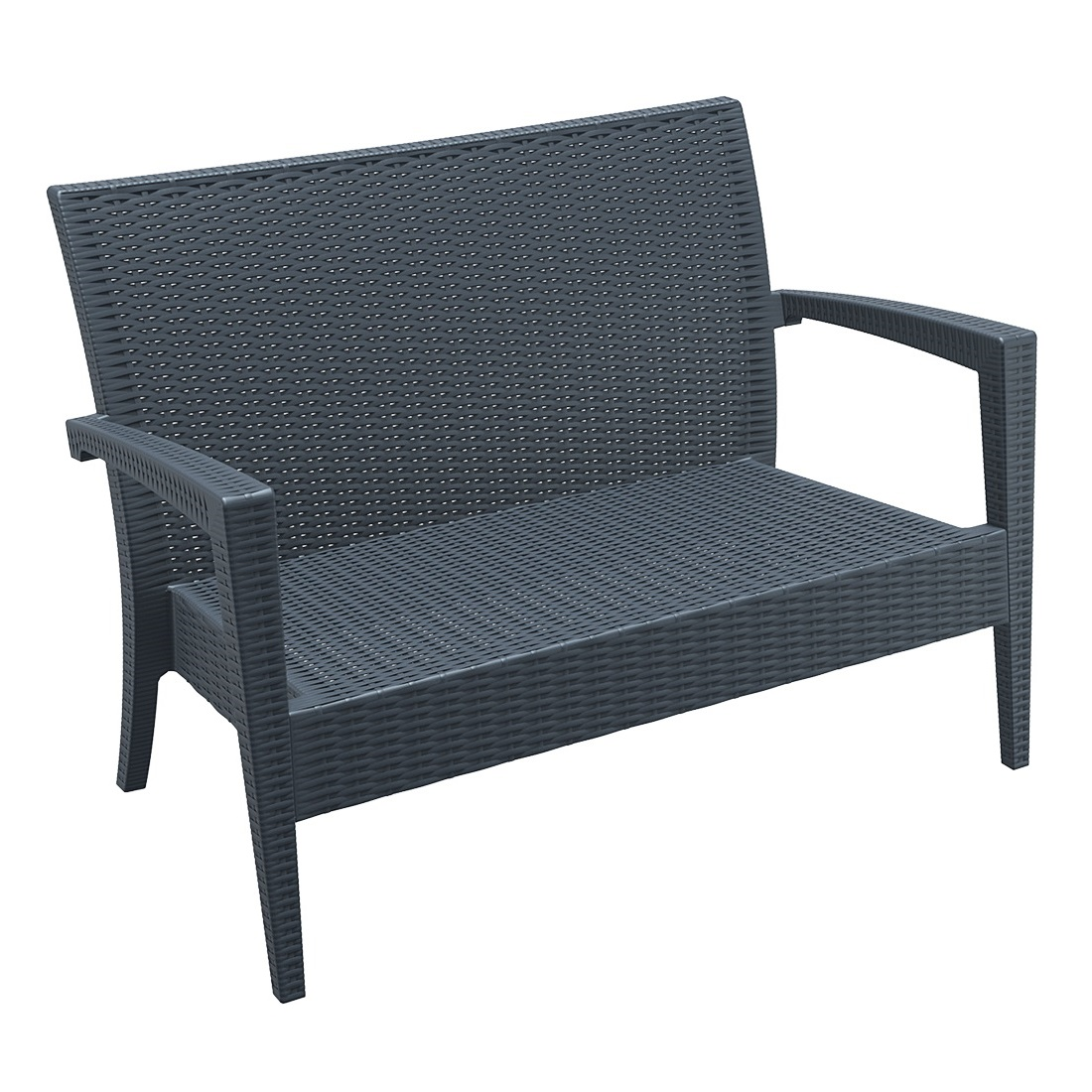 Tequila Lounge Sofa - Anthracite