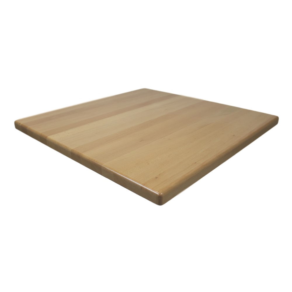 Tuscany Table Top 700 x 700 x 32 - Natural