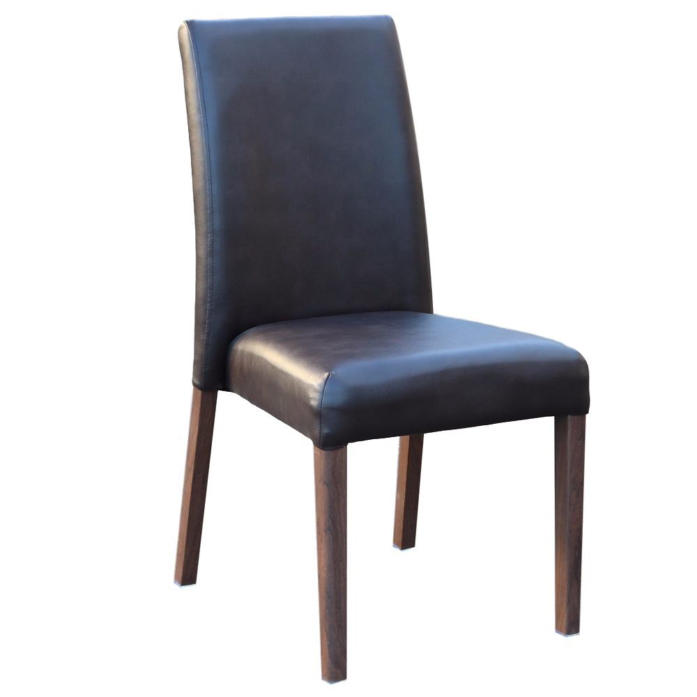 Vettro Chair - Chocolate