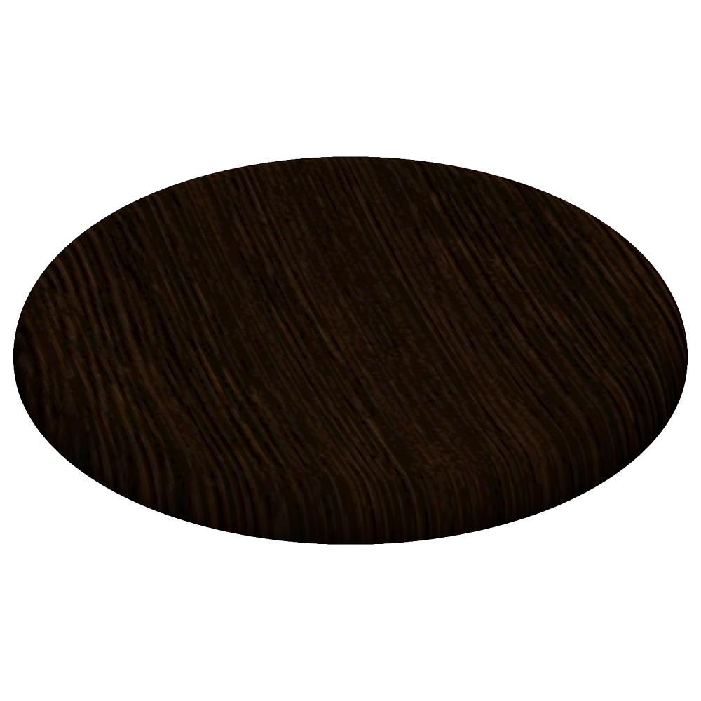 Gentas Wenge Stool Top 340mm Diameter