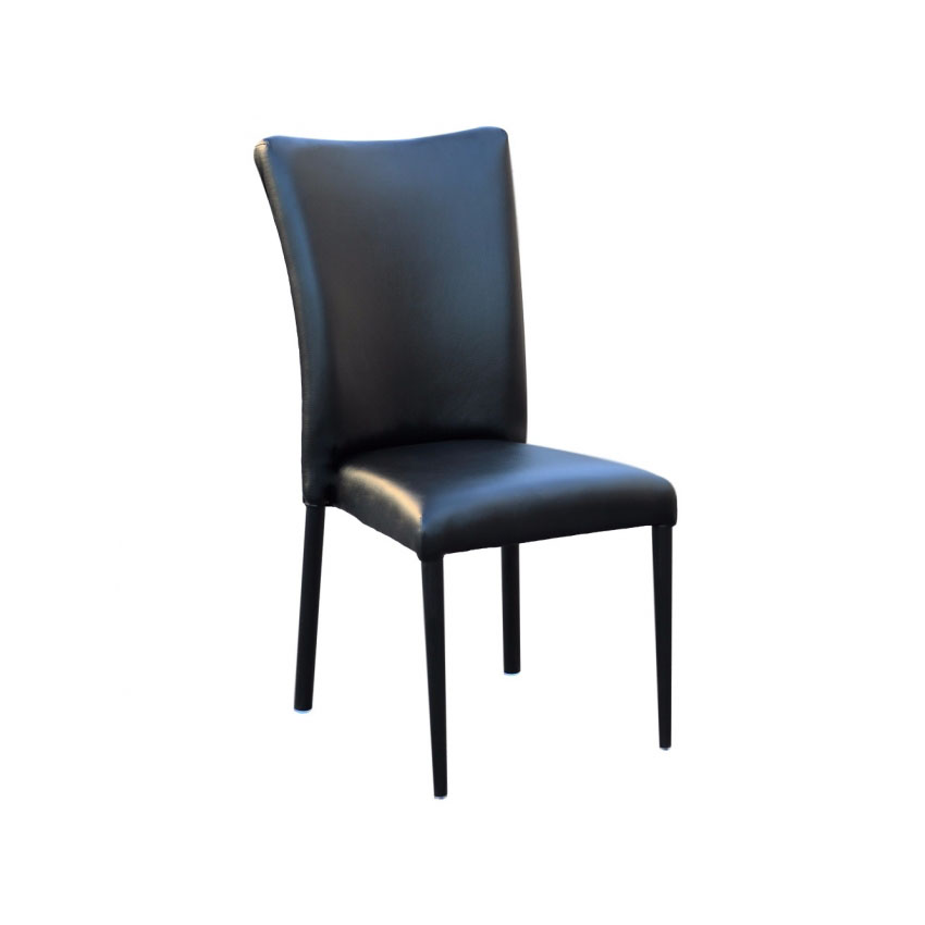 Zeb Chair - Black