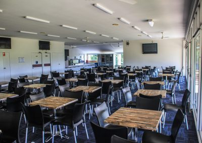 Bundaberg Race Club