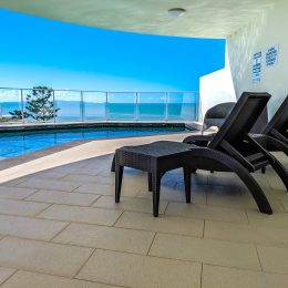 Oshen Apartments - Yeppoon