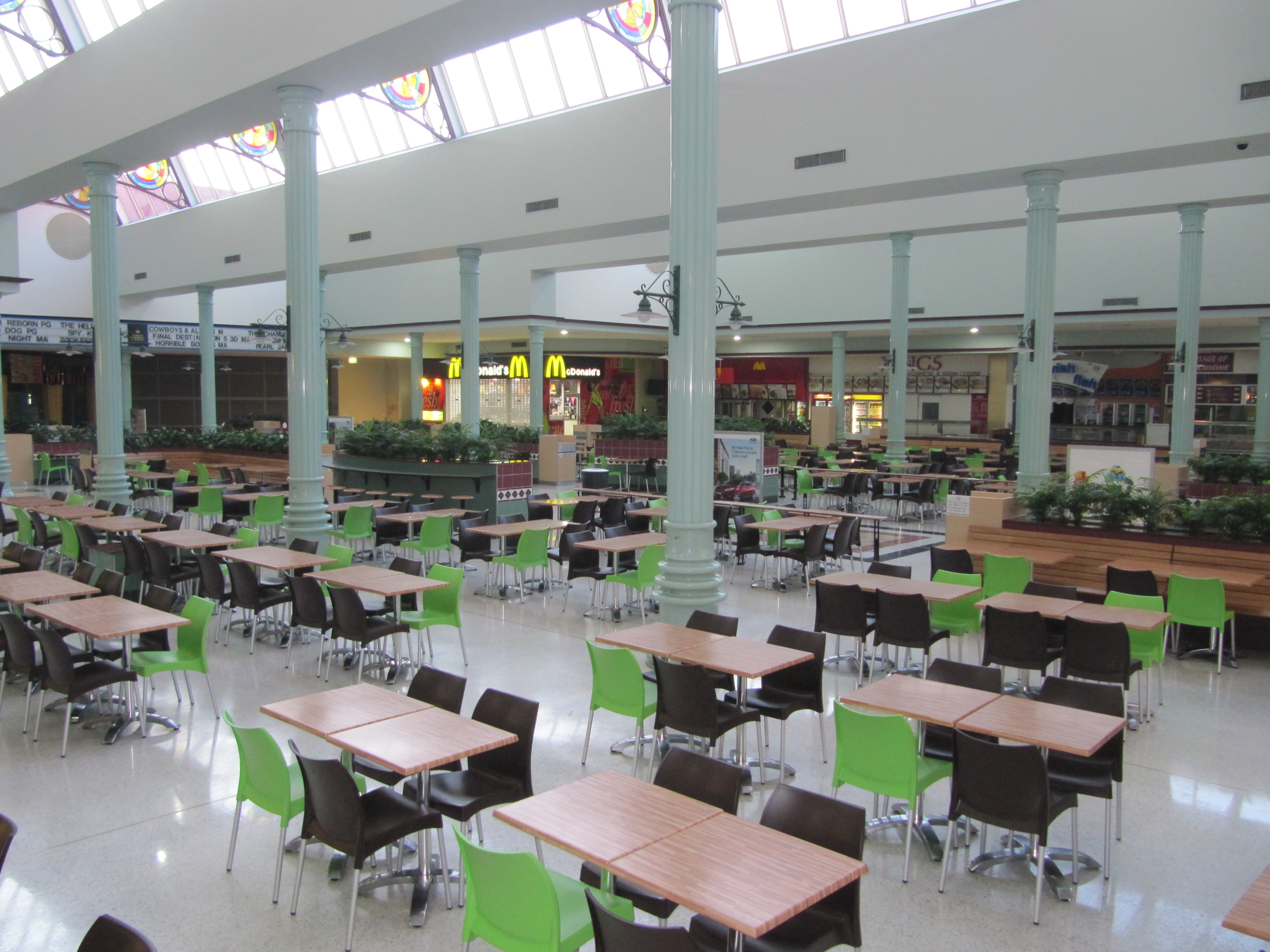 Name : Morayfield Shopping Centre