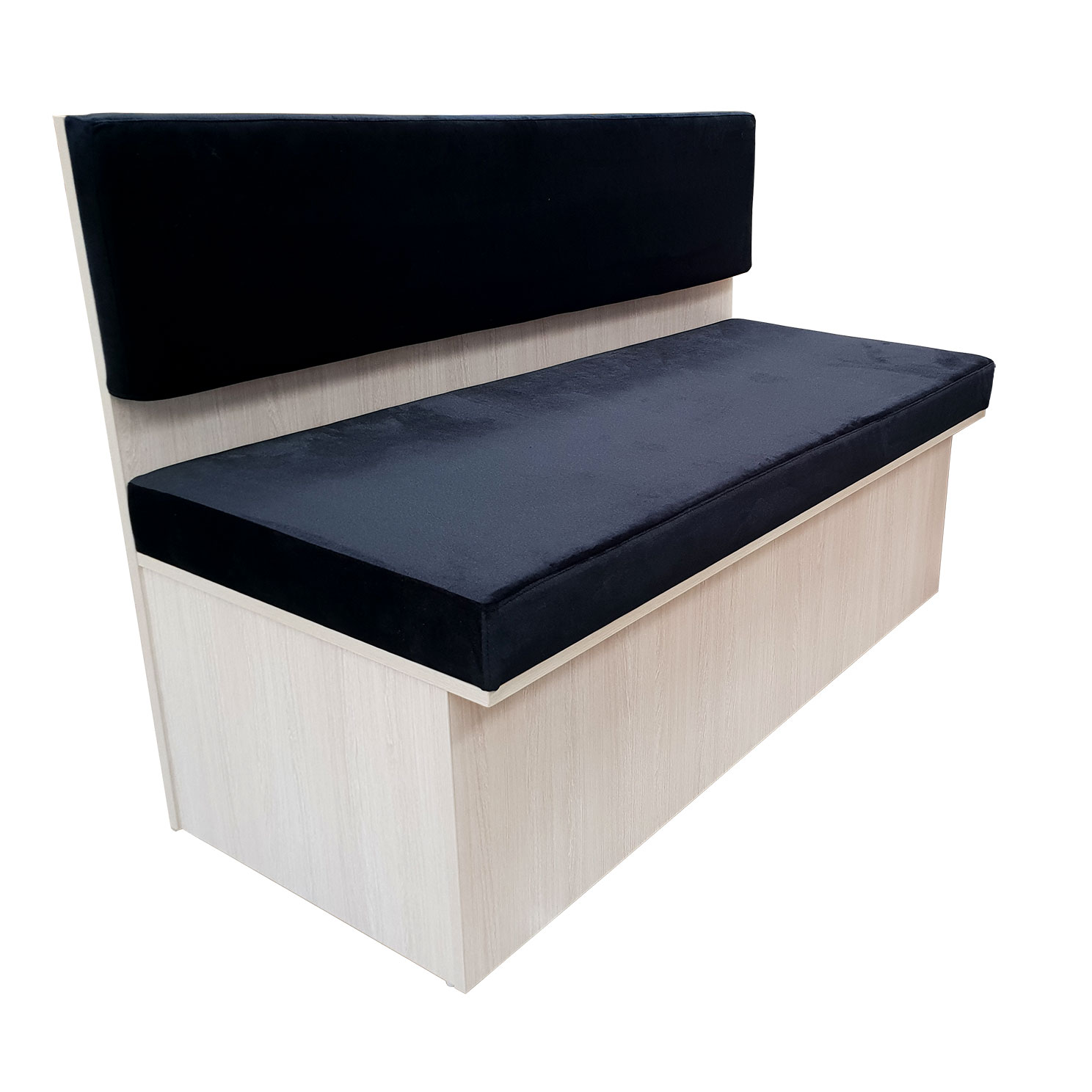 Melamine Booth Seat