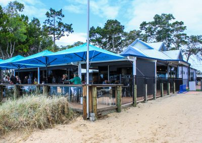 Aquavue Cafe & Restaurant – Hervey Bay