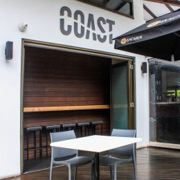 COAST Restaurant & Bar - Hervey Bay