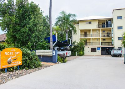 Rose Bay Resort – Bowen