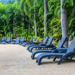 Seabreeze Tourist Park - Airlie Beach QLD