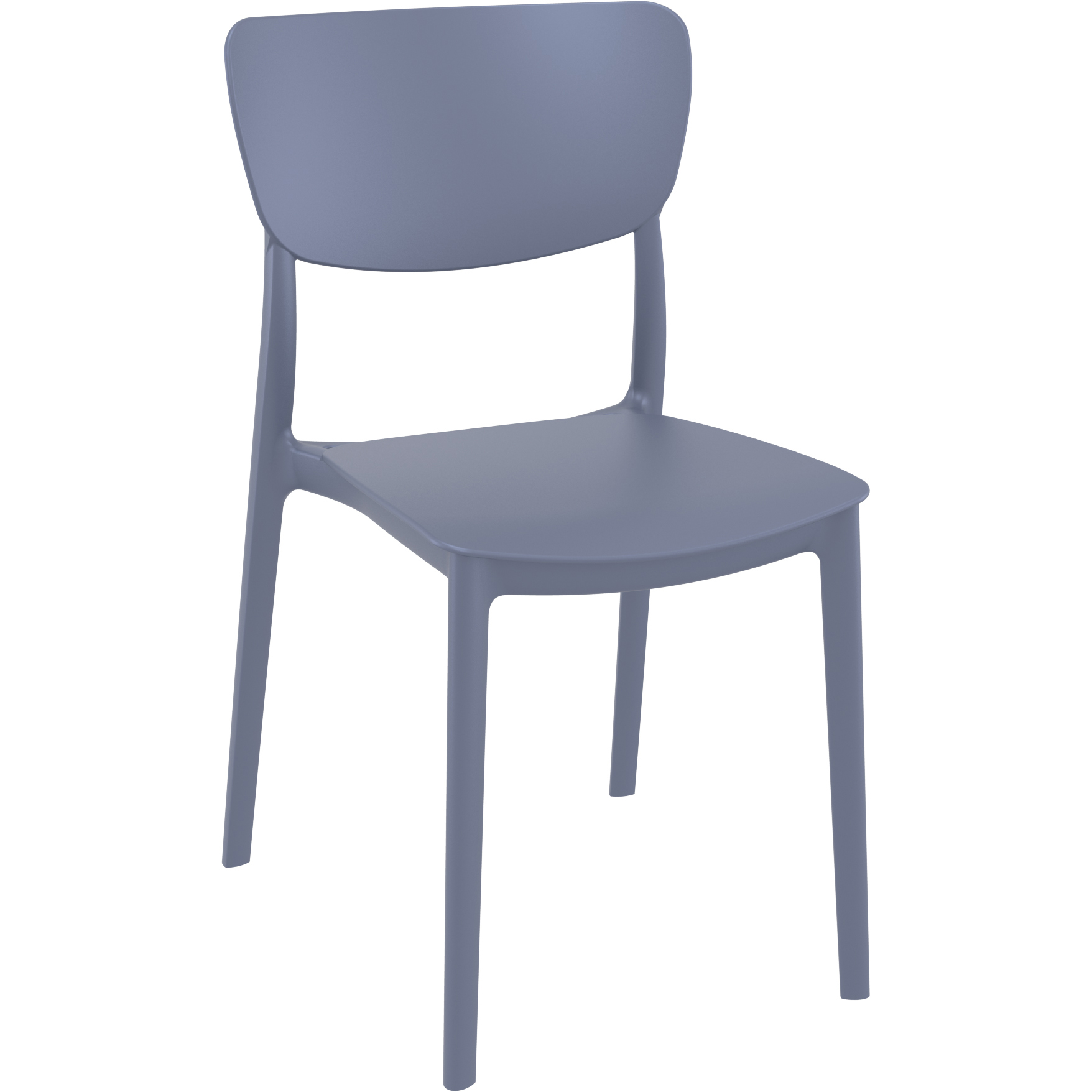 Monna Chair - Anthracite