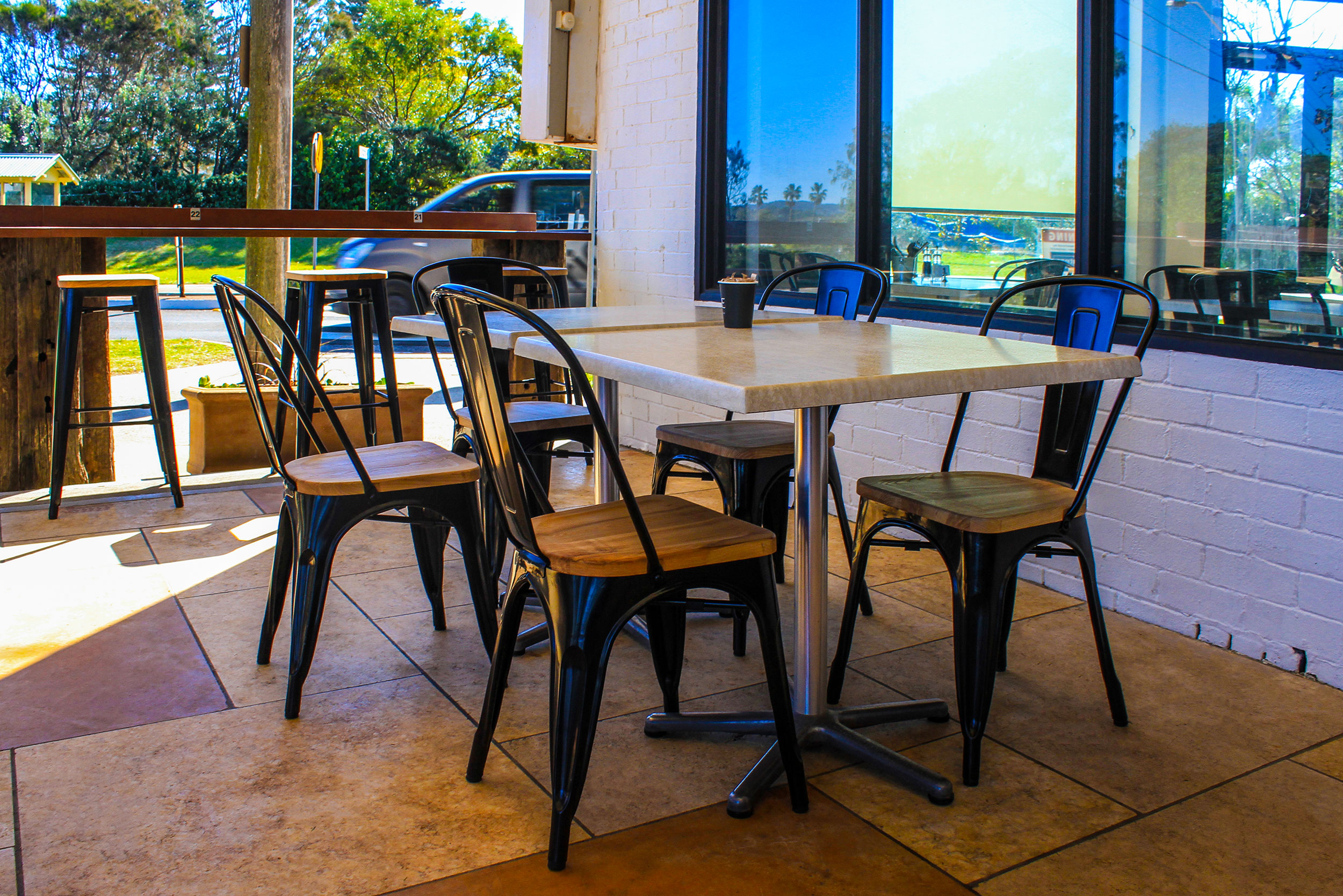 Name : One Cafe Restaurant - Narrabeen