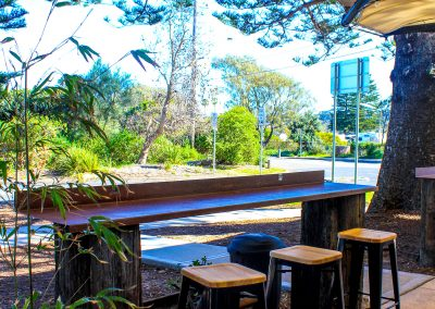 IMG_3294One Cafe Restaurant – Narrabeen - Image 1