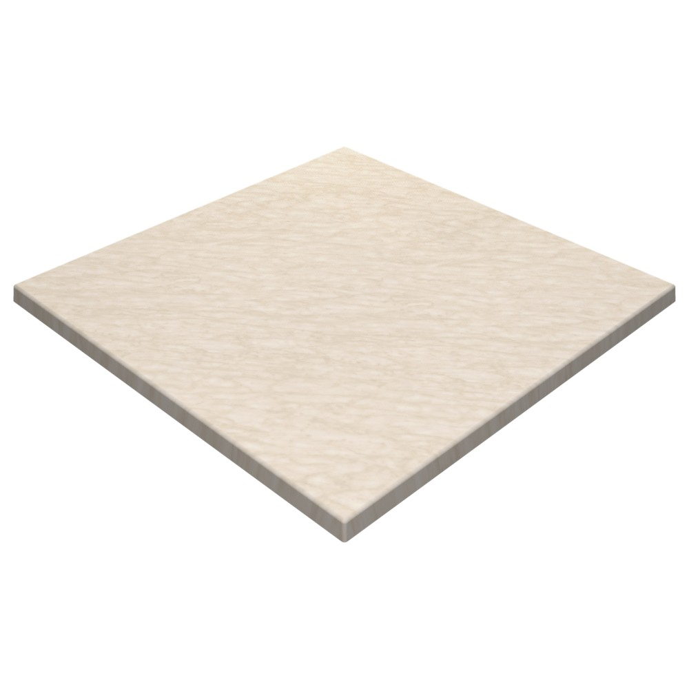SM France Marble Duratop 600 x 600mm Square