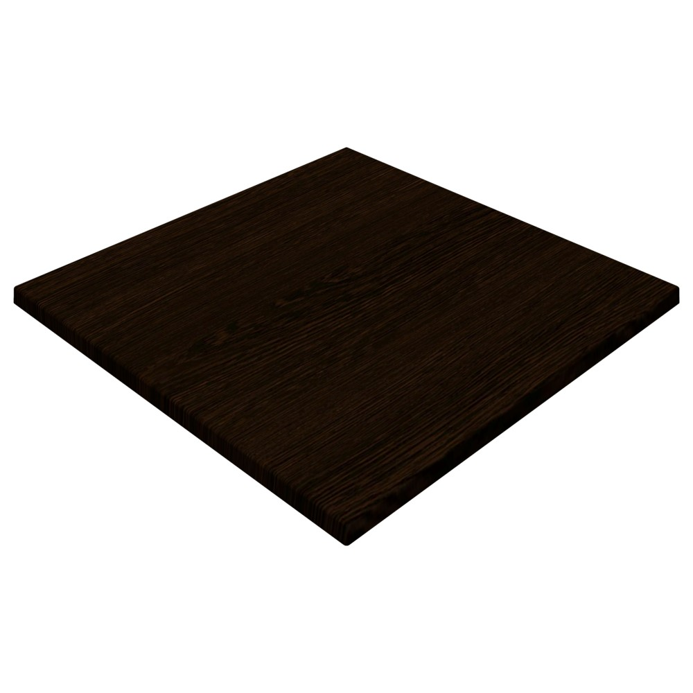 SM France Wenge Duratop 800 x 800mm Square