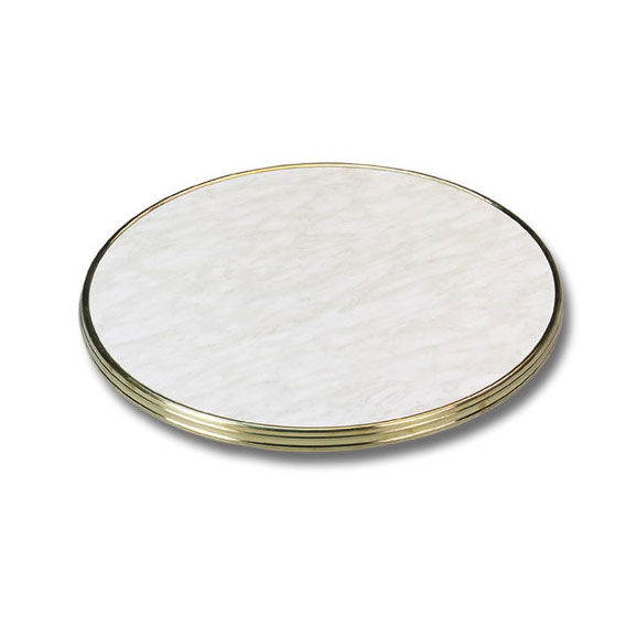 SM France Bistro Table Top 600mm Diameter