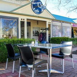The Hungry Bird Cafe - Canberra