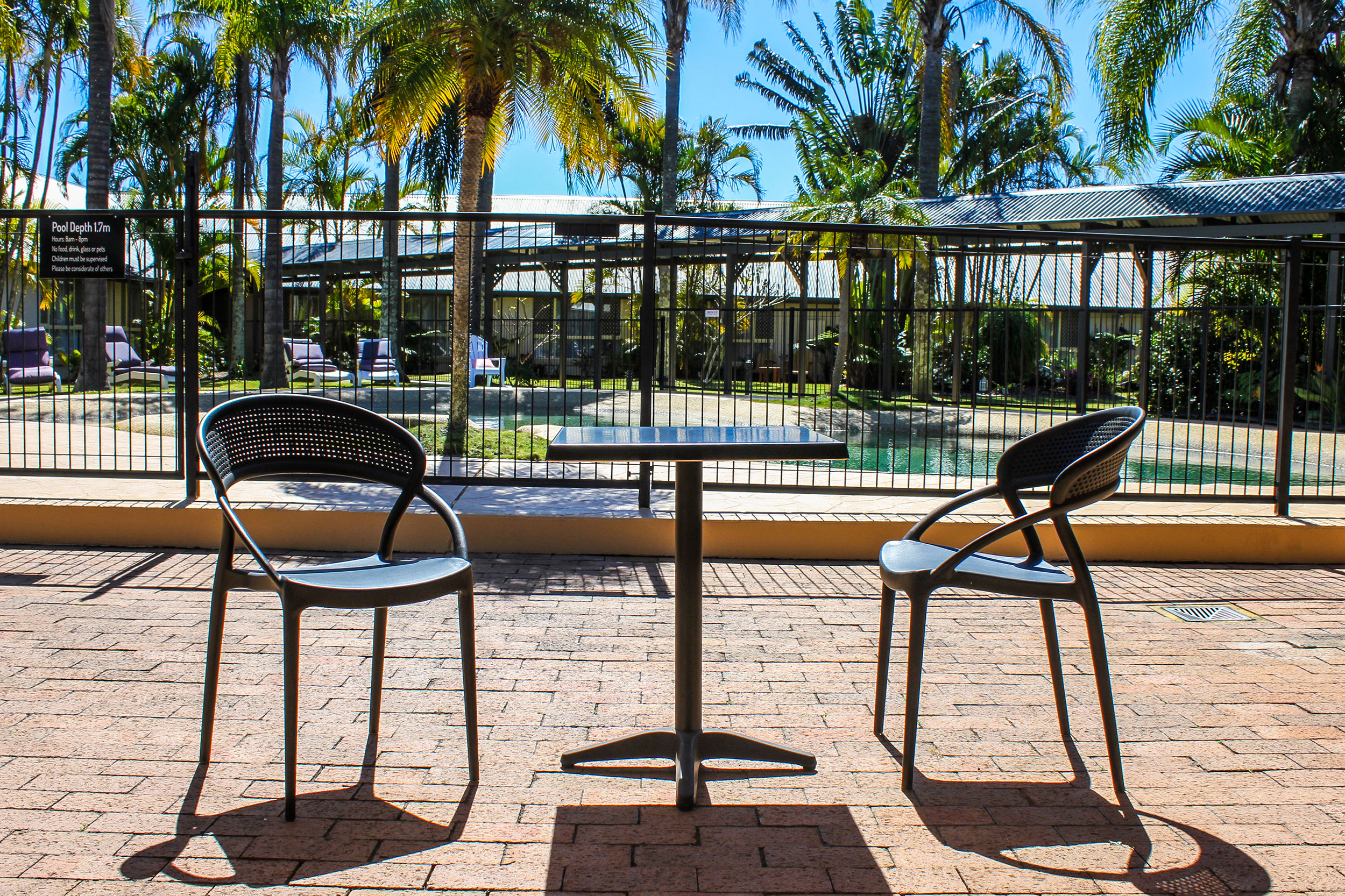 Name : Ballina Byron Islander Resort