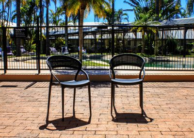Ballina Byron Islander Resort - Sunset Chair - Image 16