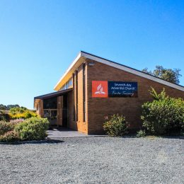 Forster Tuncurry Adventist Church