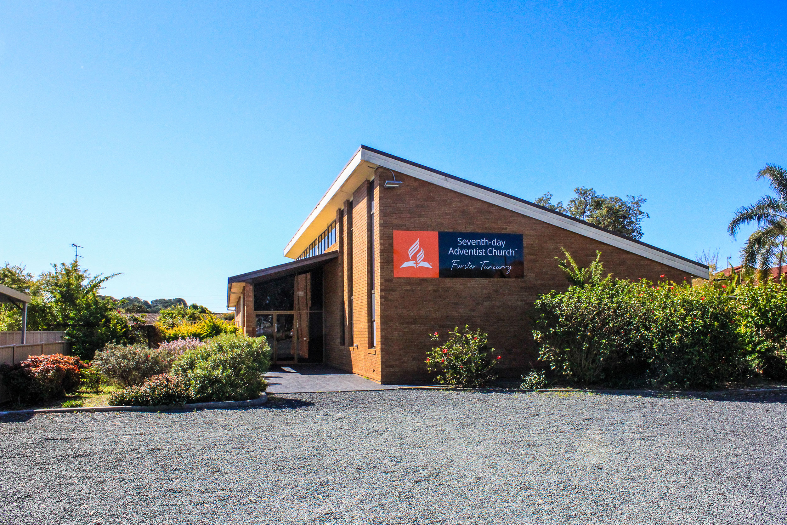 Name : Forster Tuncurry Adventist Church