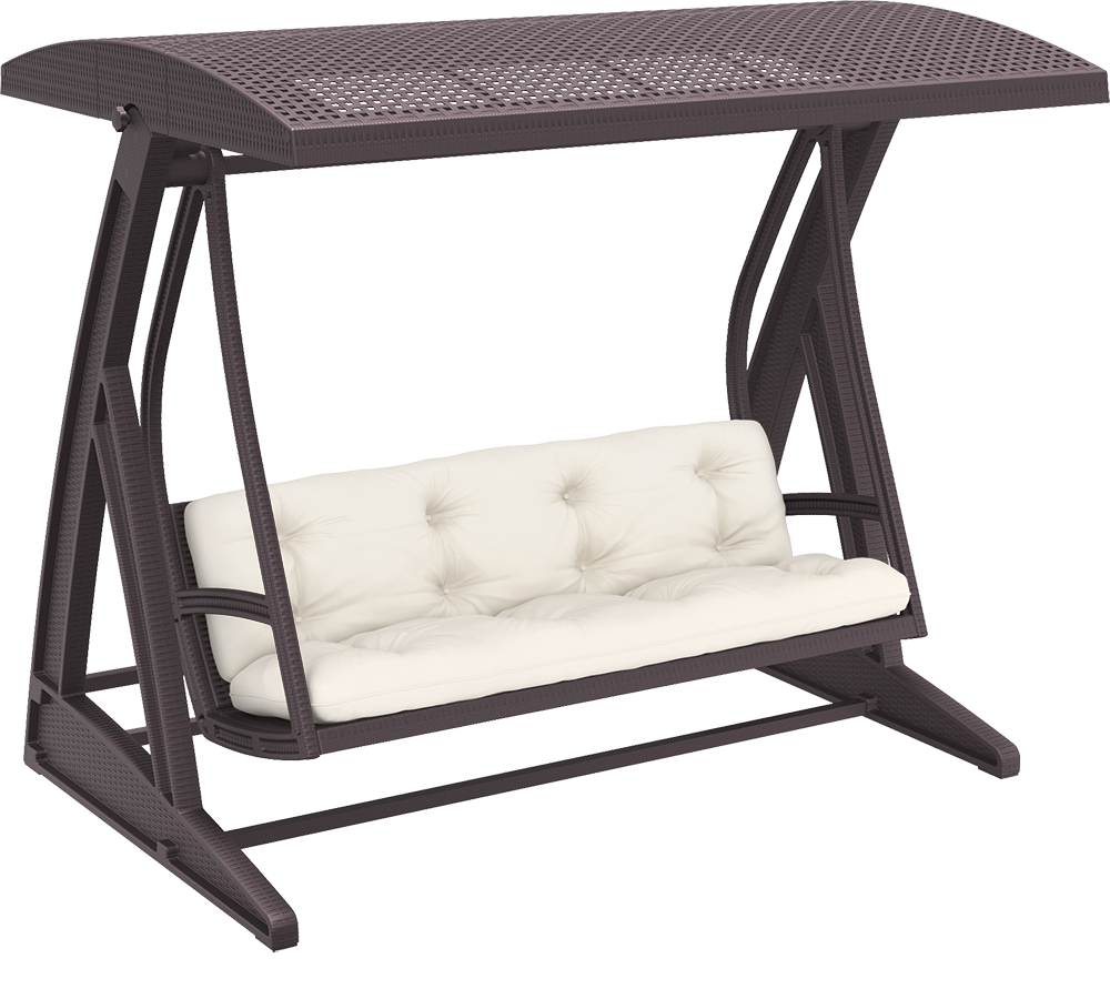 Hawaii Swing Seat (Indent)
