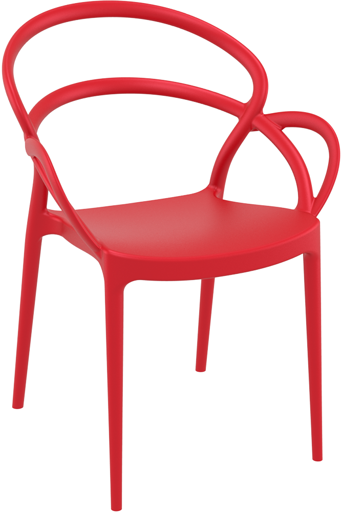 Mila Chair (Indent)