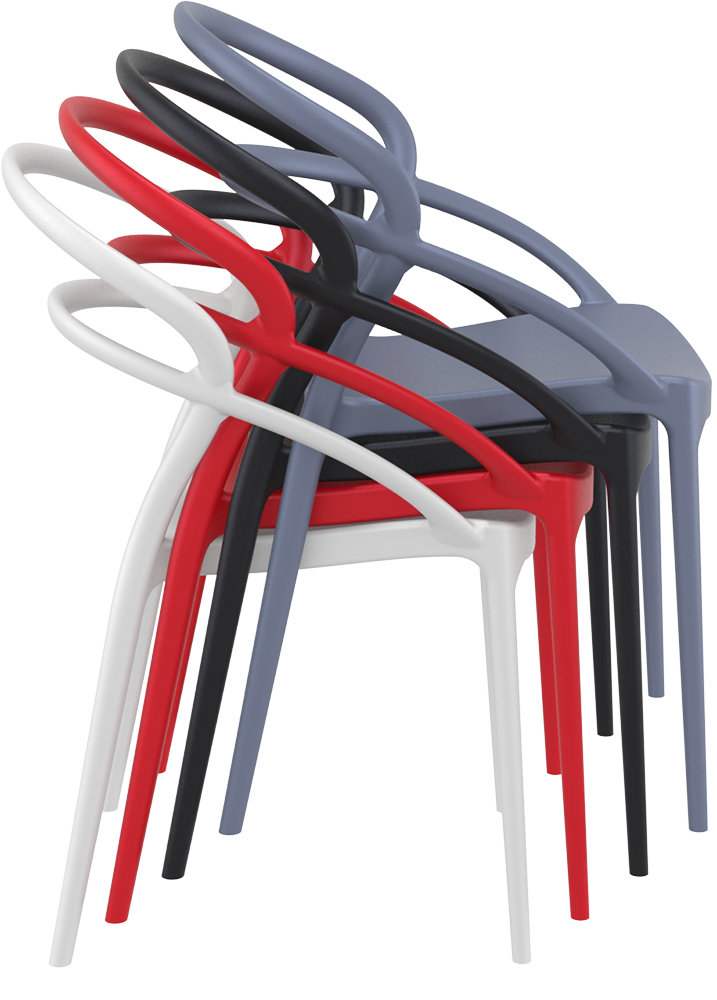 Pia Chair (Indent)