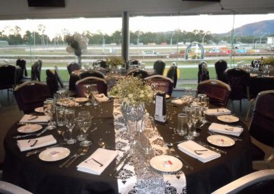 Rockhampton Jockey Club