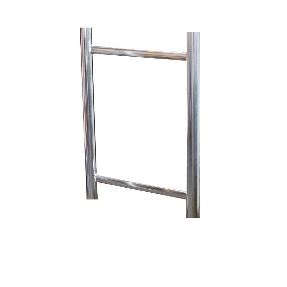 PART BAR H Frame Anodised - For 1200x800 tops