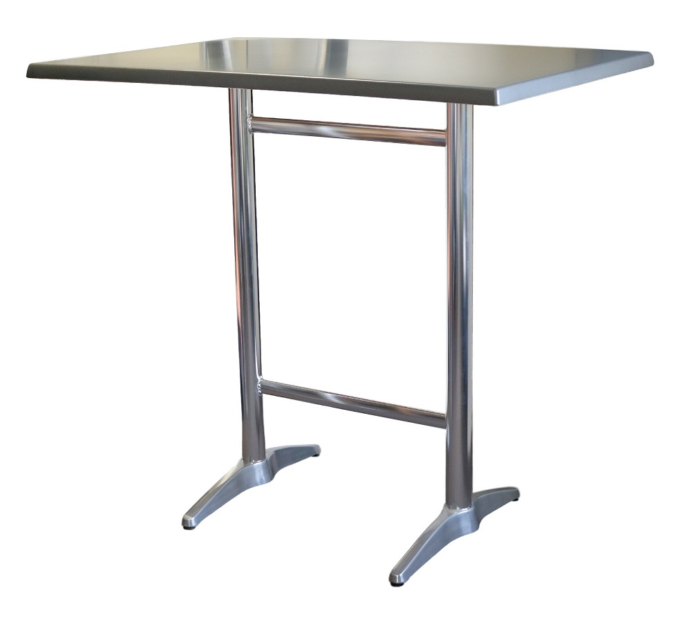 Astoria Twin Bar Table Rectangle