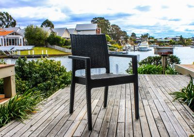 Captains Cove Resort – Paynesville, VIC