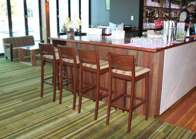 Destiny Barstools with Back Eatons Hill