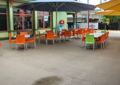 Dreamworld Gold Coast- Dining Image 28