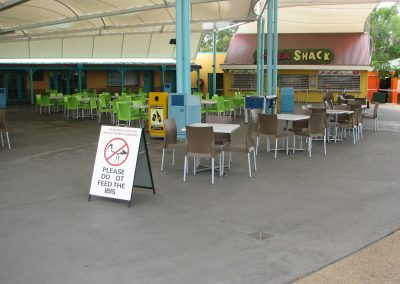Dreamworld Gold Coast- Dining Image 24